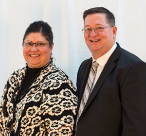 upci missionaries south america
